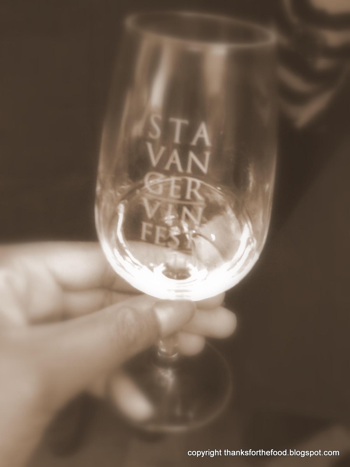Stavanger Vin Fest