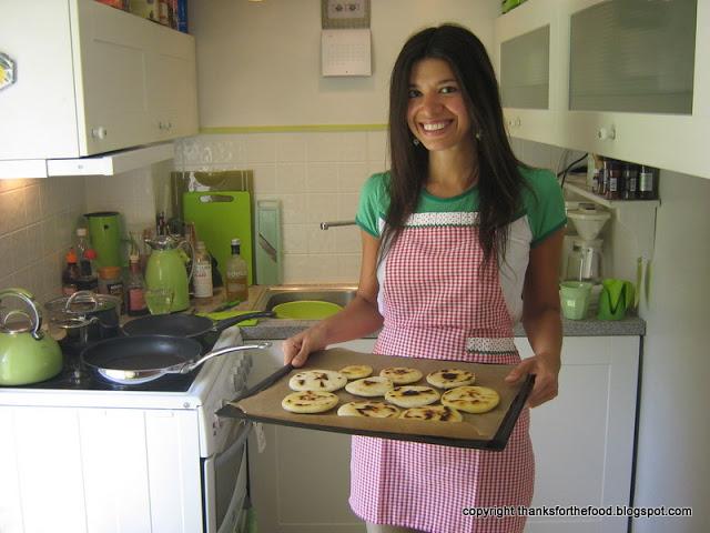 Arepa Recipe
