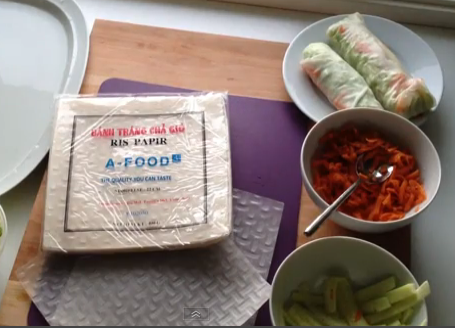 Video: Vietnamese Dipping Sauces – Peanut Dipping Sauce and Nuoc Cham Dipping Sauce