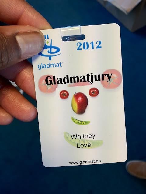 gladmat 2012