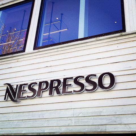 Nespresso Store Opening in Stavanger