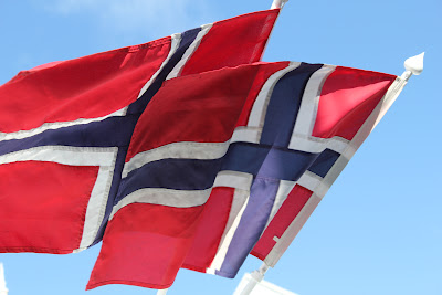 Syttende Mai, Norway's Constitution Day