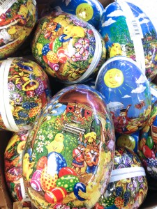 Norwegian Easter eggs