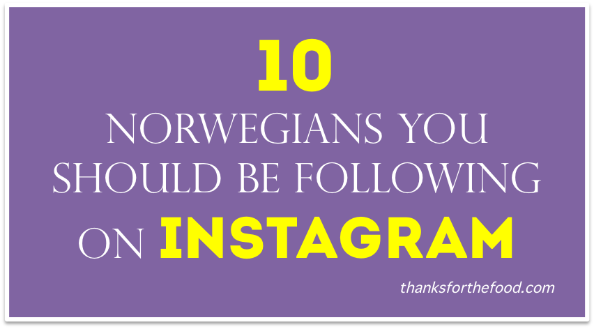 10norwegiansoninstagram