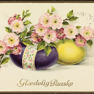 Easter Food Traditions in Norway