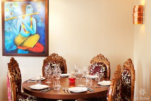 Mogul Indian Restaurant Stavanger