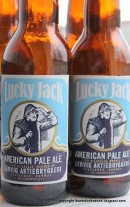 Lucky Jack Lervig