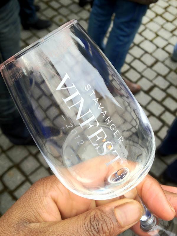 Stavanger Vinfest 2012
