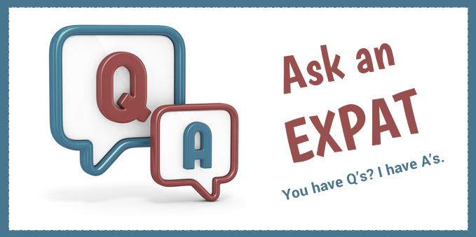 Ask An Expat