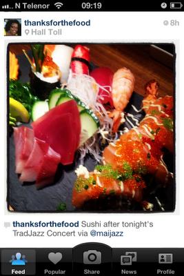 TFTF on Instagram