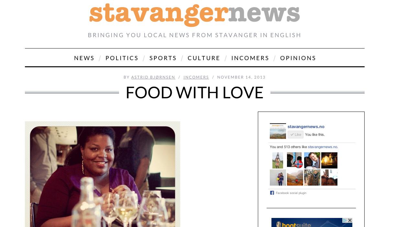 Stavanger News